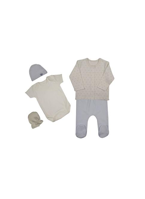 Baby Corner Bebek Seti Mavi